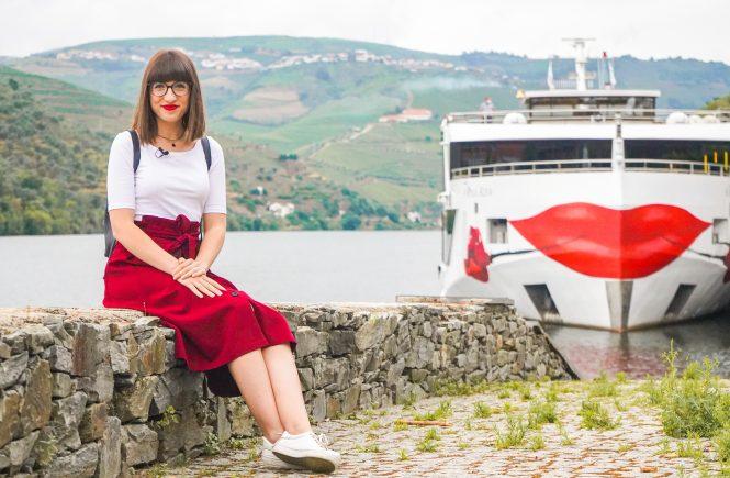 River Cruise Bloggerin begleitet A-ROSA Neustart