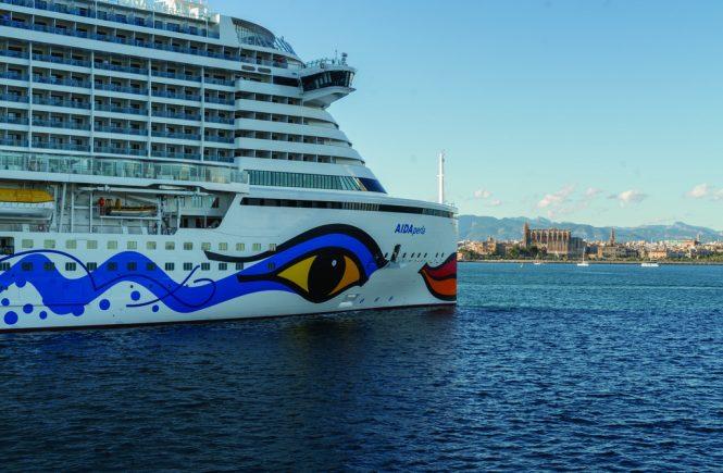 AIDA Cruises startet wieder durch!