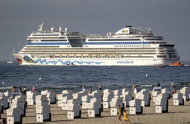 AIDA erweitert Kreuzfahrtangebot ab Warnemünde