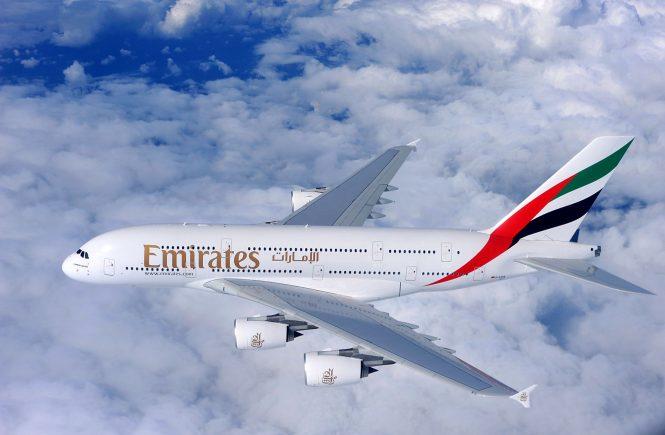 Emirates baut Kapazitäten ab Deutschland weiter aus