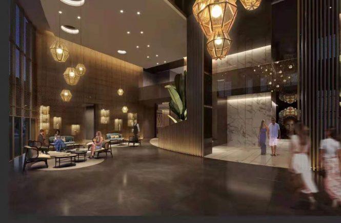 Startschuss für das dritte Maritim Hotel auf Mauritius