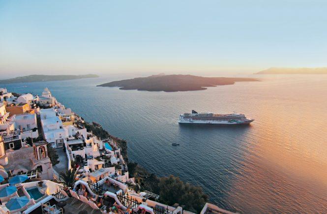 """orwegian Cruise Line kündigt neue Folge der Doku-Serie """"EMBARK- The Series"""" an"""
