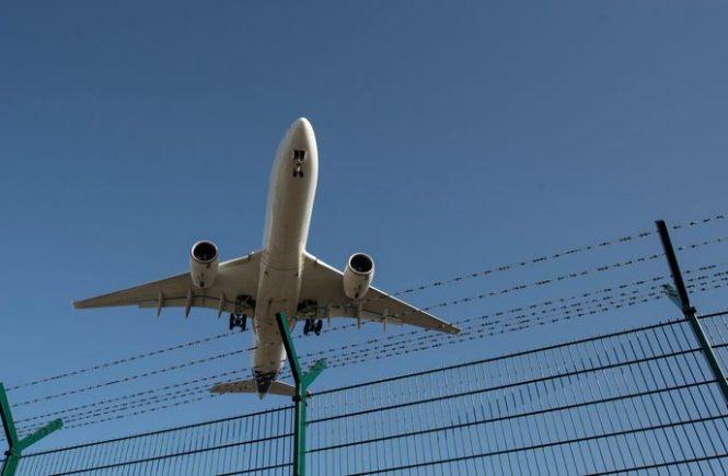 Zahl der Passagiere am BER nahezu verdoppelt