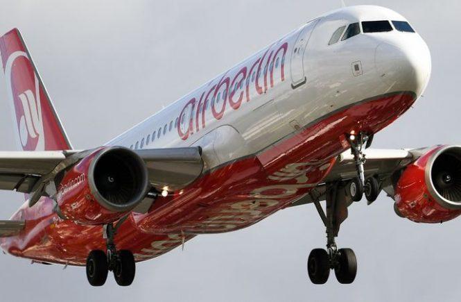 Beim «Mega-Insolvenzverfahren» Air Berlin kein Ende in Sicht