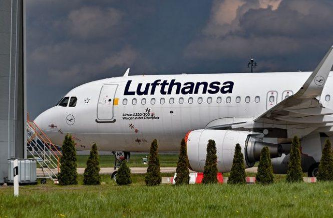 Lufthansa baut Streckennetz auf: Mehr Flüge aus Frankfurt