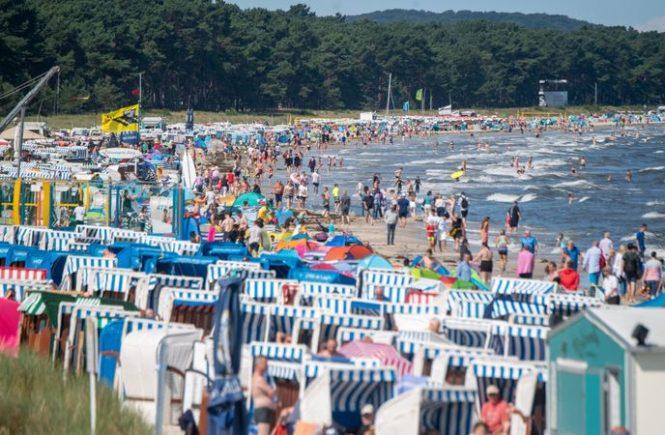 Tourismusbranche zieht Bilanz: Hohe Nachfrage, schwerer Start