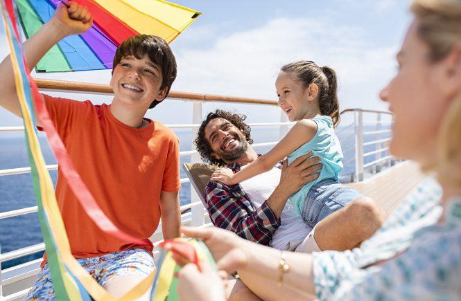 """Costa Kreuzfahrten: """"Das schwimmende Klassenzimmer"""""""
