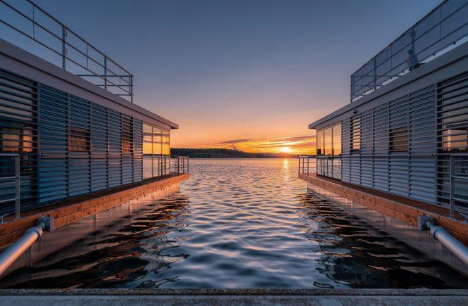 Floatinghouses Vermietung wird Mitglied im Deutschen Ferienhausverband