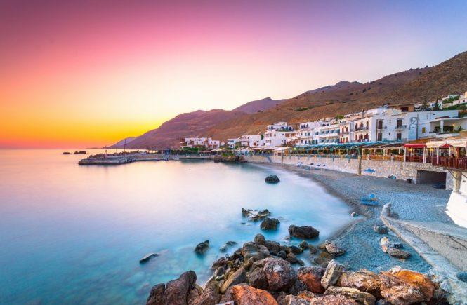 Sommerurlaub mit FTI in Griechenland bis 30. November 2021 möglich