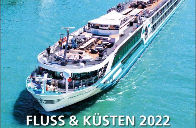 Alle Phoenix Flusskreuzfahrten für 2022 buchbar