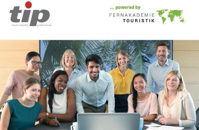 Karriere Upgrade mit der FernAkademie Touristik