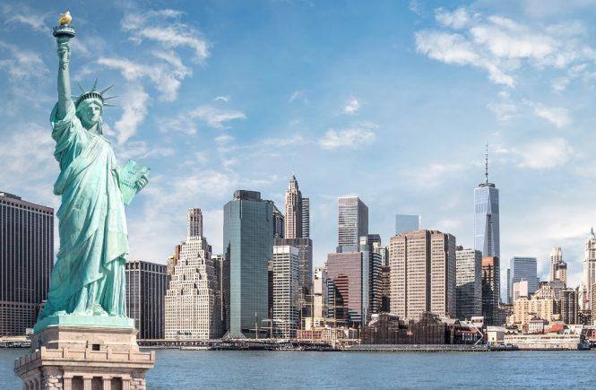 USA-Restart bei Dertour und Meiers Weltreisen