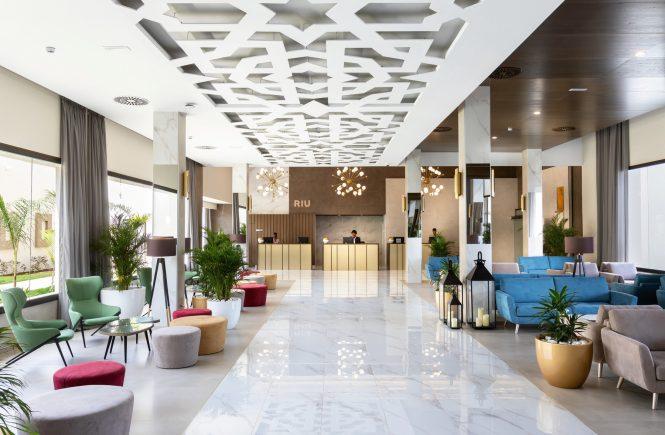 Die Kette RIU eröffnet erneut zwei ihrer Hotels auf den Kapverden