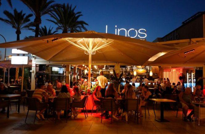 Nächtliche Partys auf Mallorca wieder erlaubt