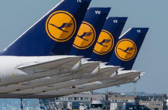 Lufthansa: Kapitalerhöhung für Staatshilfe-Rückzahlung
