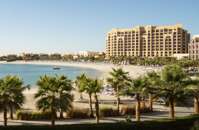 Gibt es einen Unterschied zwischen Hotel und Resort?