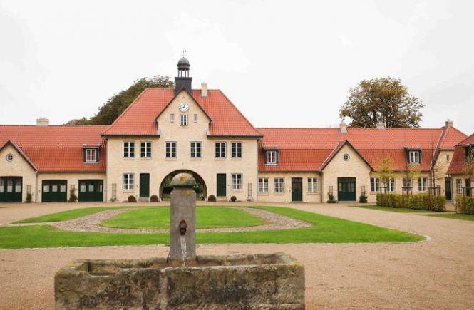 Ferienhotel: «Gut Immenhof» eröffnet am 1. Oktober