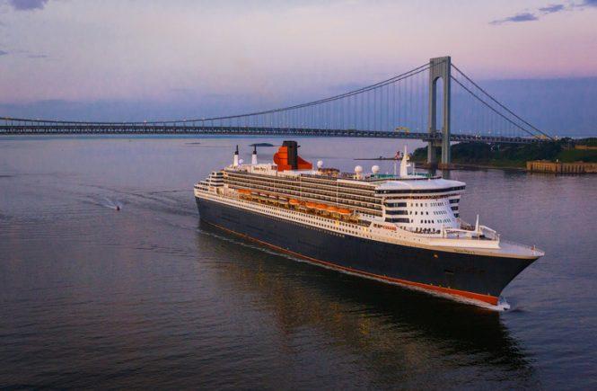 Über anderthalb Jahre lang mussten Fans der Cunard Line in Deutschland auf ihre geliebten Queens verzichten – jetzt hat das Warten ein Ende
