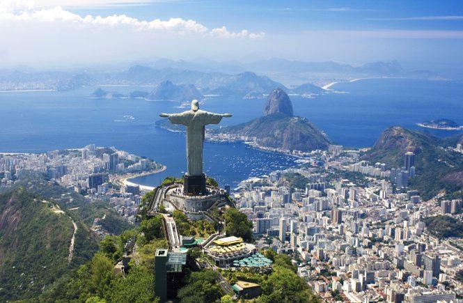 MSC Cruises kann den Betrieb in Südafrika und Brasilien zur Wintersaison wieder aufnehmen