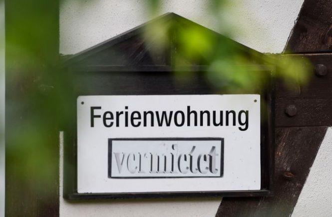 Urlaub in Deutschland weiter im Trend